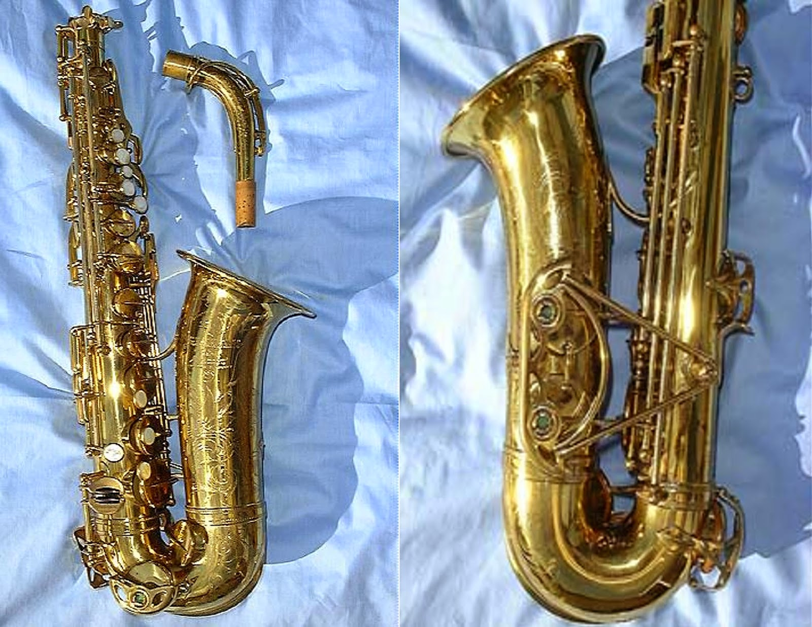 the saxophone Find great deals on ebay for saxophone in alto saxophones shop with confidence.