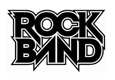 Rock Band Logo