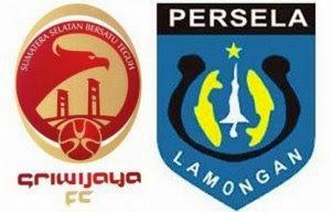 Sriwijaya FC vs Persela Semifinal SCM Cup 2015