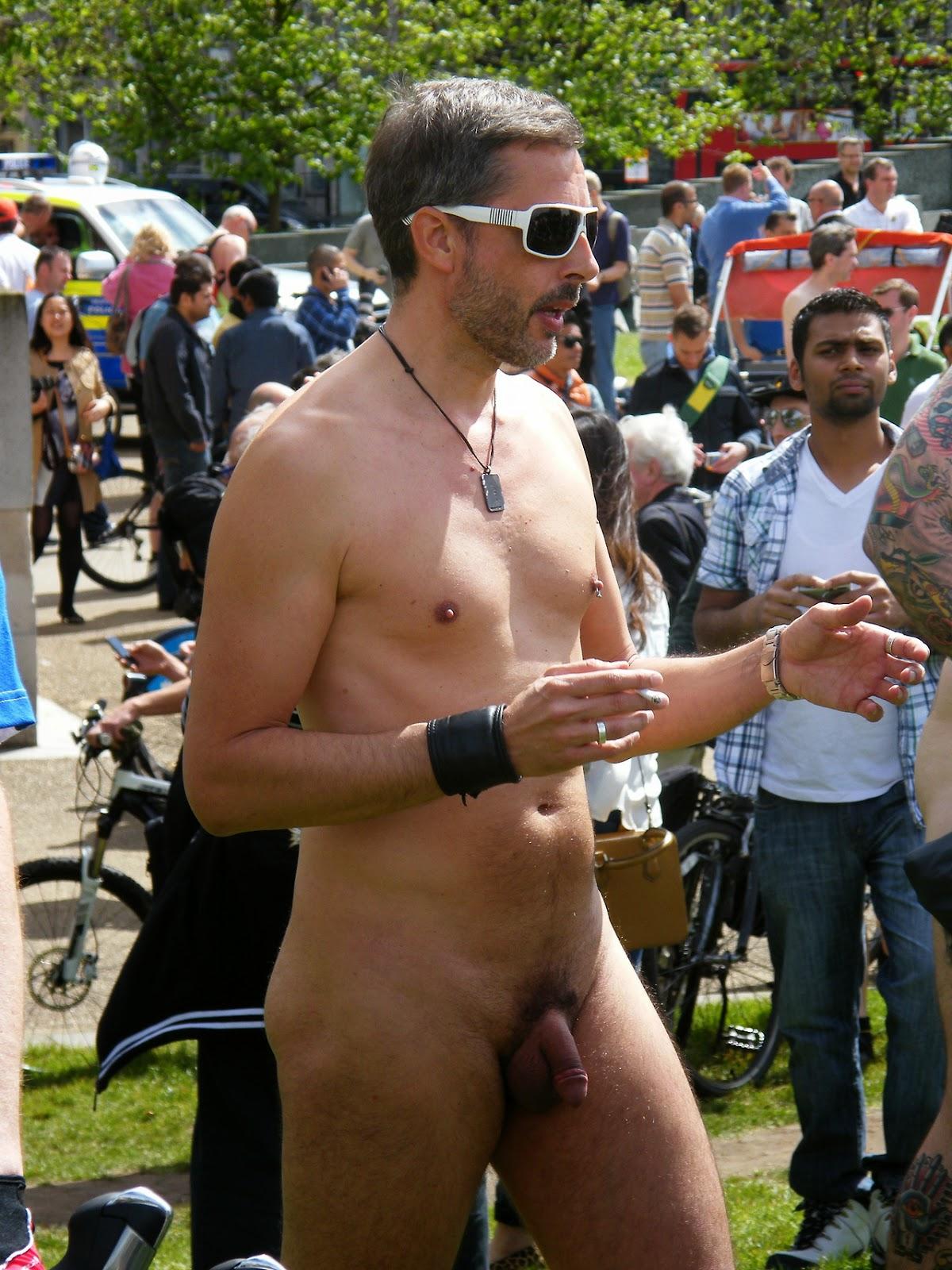 bike eugene ridders nude