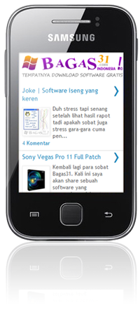 BAGAS31 Apps for Android 2