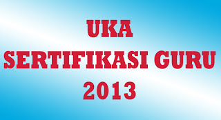 Download Kisi-kisi UKA 2013