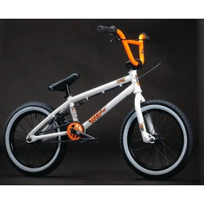 "Bicicleta WTP seed 16"" $700.000 (oferta)"