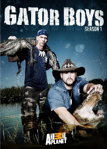 Paul Bedard Gator Boys