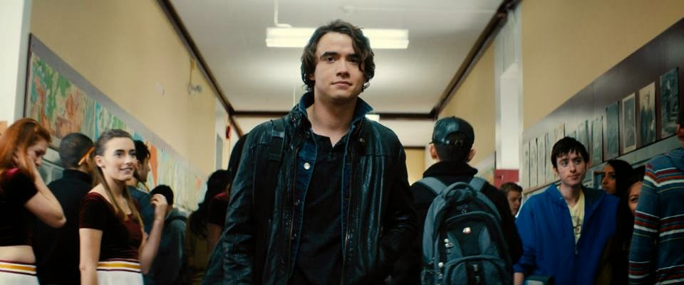 if i stay jamie blackley