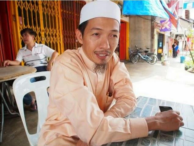 Dulu Dibuli Oleh UMNO Kali Ini Dibuli Oleh PKR dan DAP
