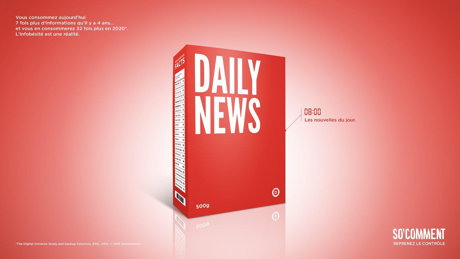 08:00 Les nouvelles du jour