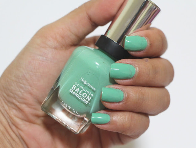 Sally Hansen Tempting Taurus