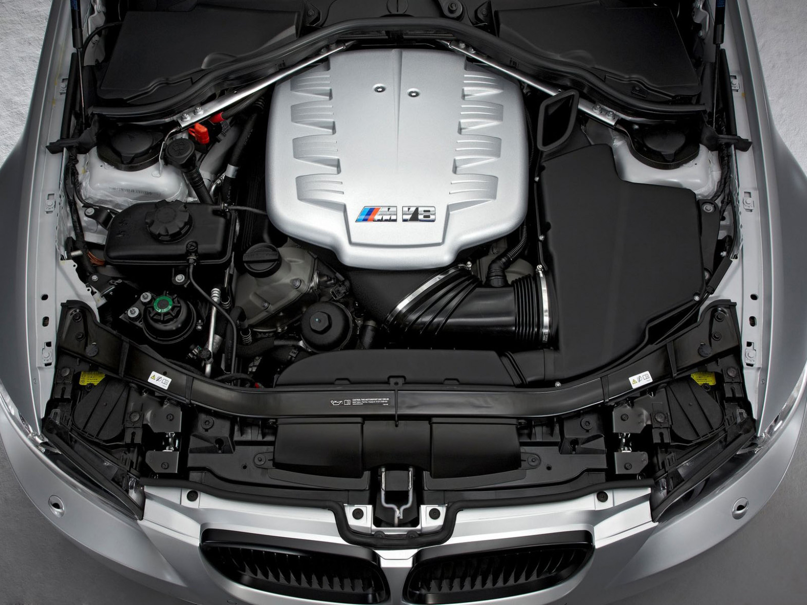2012 bmw m3 engine click to zoom