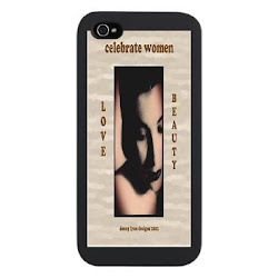 Celebrate Women iPhone 5 Case