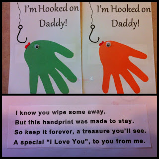 Father's Day Crafts Or Activity Ideas 01