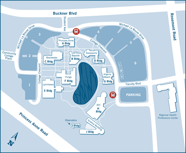 tcc campus map virginia beach – bnhspine.com