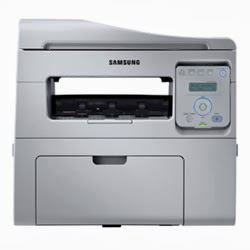 Samsung SCX-4321NS Printer