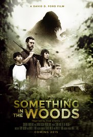 Watch Something in the Woods Online Free Putlocker