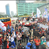 Buruh Tolak Pekerja Asing Masuk ke Indonesia