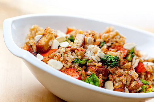 Japanese food recipes fried rice is originally a chinese recipe but has been introduced to japanese culture there are several kinds of japanese fried rice forumfinder Gallery