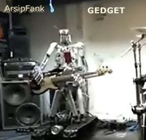 Robot,Dokter,Perawat