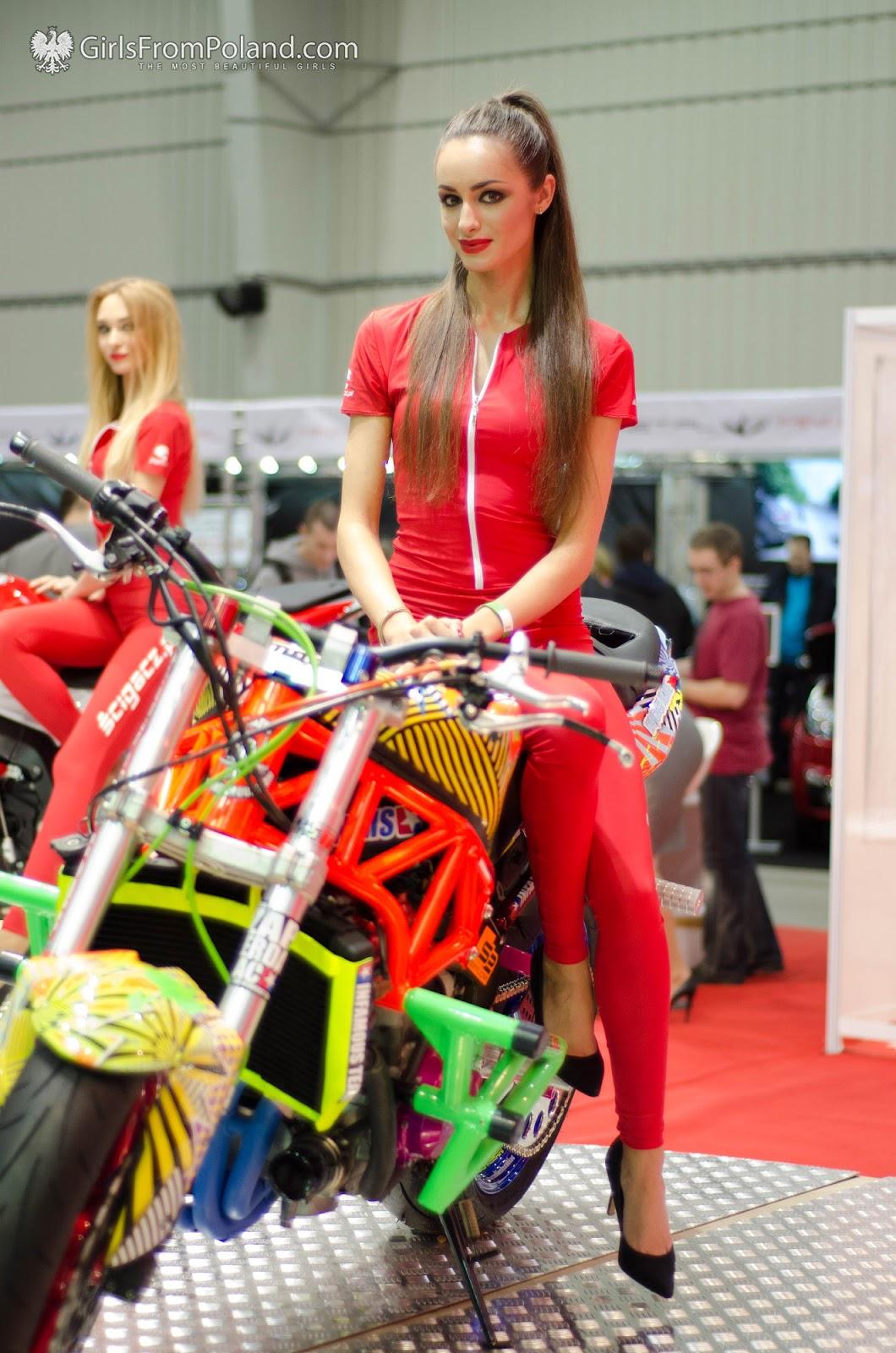 7 Wystawa Motocykli i Skuterow  Zdjęcie 7