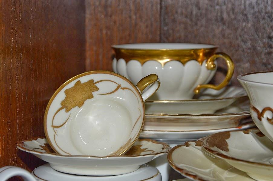 edelstein porcelain