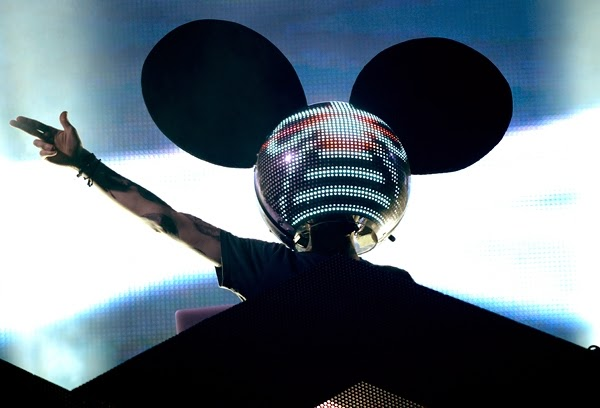 "Listen to ""Seeya"" from Deadmau5"
