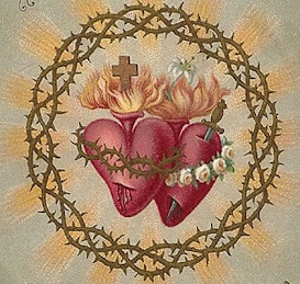Presveto Srce Isusovo, smiluj nam se!