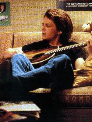 actores de cine Michael J Fox