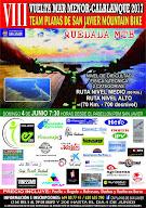 VIII Vuelta al Mar Menor - Calblanque MTB