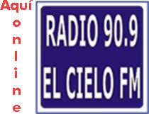 RADIO ONLINE  90.9 FM EL CIELO
