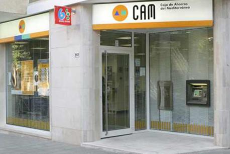 Yo apoyo a banco cam banco cam fortaleza y solvencia for Oficinas cam