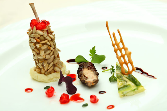 MIGF 2012: Classical Chefs Serve Up a Symphony of Great Cuisines