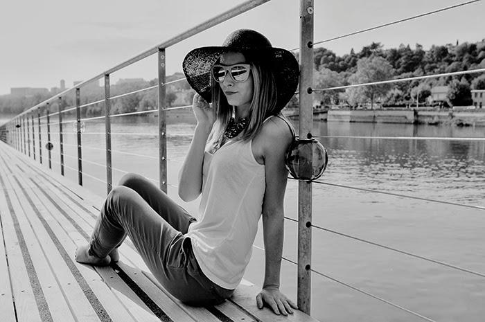 chino reiko lunettes miroir