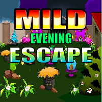 YalGames Mild Evening Escape