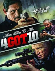 4Got10 (2015) [Vose]