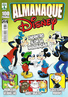 Almanaque Disney 377