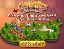 kido+çikomiks+fabrikası+oyna