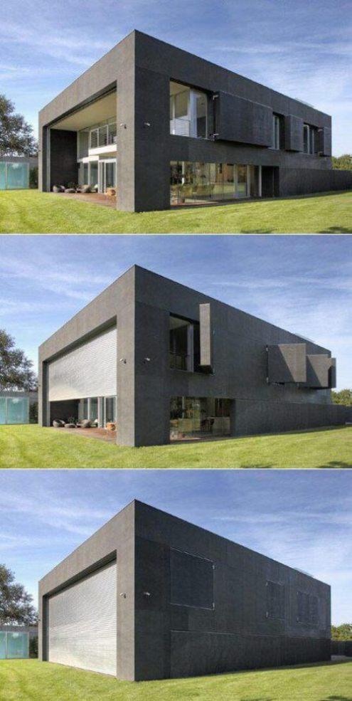 Casa contra Zombis