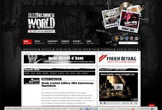 Jazzdrummerworld.com
