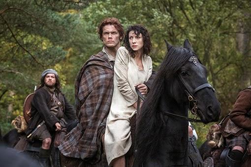 Amor en la Escocia del siglo XVIII