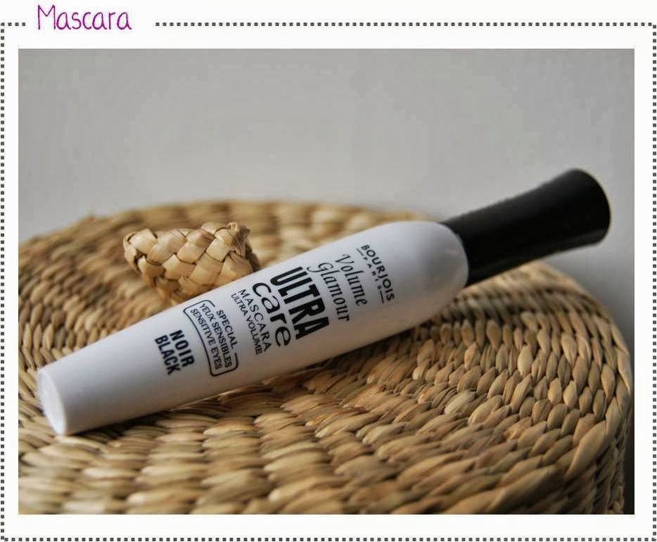 mascara bourgeois volume ultra care