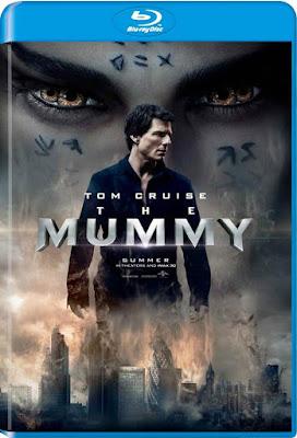 The Mummy 2017 HD 1080p Latino