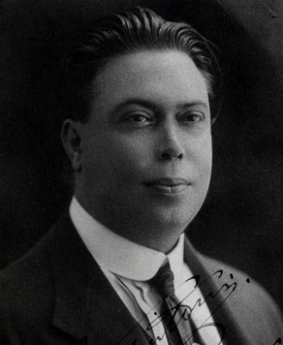 ITALIAN BARITONE GIUSEPPE BELLANTONI (1880-1946) CD
