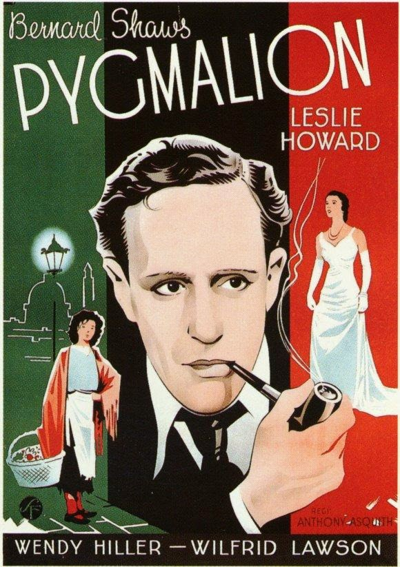 G b shaw pygmalion presentation slideshows
