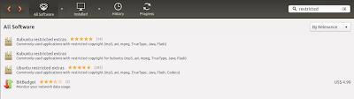Install MP3 Codec Ubuntu