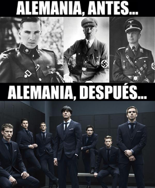 Alemania ahora