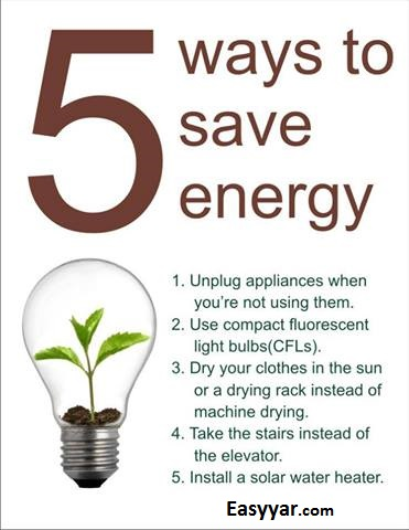 4 ways to save energy in your home alps air conditioning for What is the best way to save for a house
