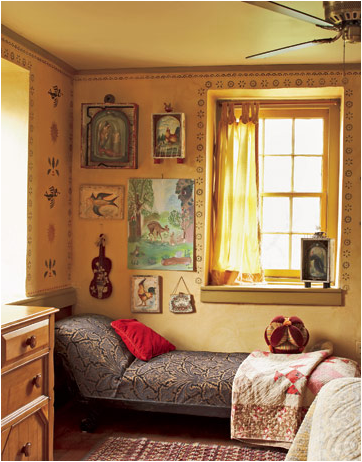 Country bedroom design ideas room design ideas for Country bedroom ideas