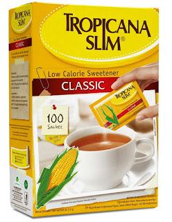 Daftar Harga Tropicana Slim Terbaru dan Terlengkap