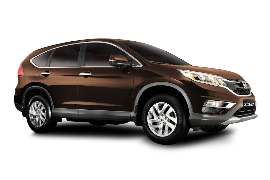 Honda Cars Philippines Is Brightening Up The Summer With Two Special  Limited Edition Models: The Honda CR V Limited Editon And Jazz Limited  Edition.