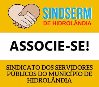 SINDSERM de Hidrolândia