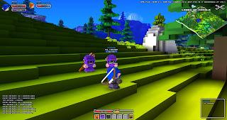 ¡Nuevas Noticias Cube World! 08